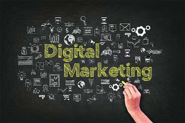 Digital Marketing Training in Ambala – Course Curriculum