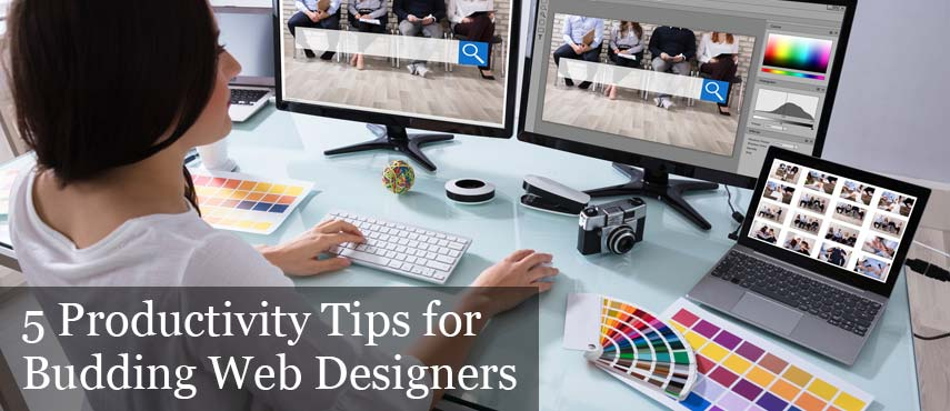 5-Productivity-Tips-for-Budding-Web-Designers.
